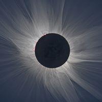 Cómo seguir el eclipse solar desde Internet