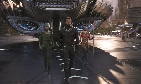 """Las primeras opiniones sobre 'Black Panther' son increíblemente positivas: """"La mejor película de Marvel"""""""