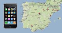 Realizar un viaje con el iPhone, una manera mucho más sencilla de viajar