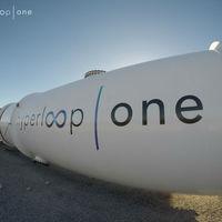 Hyperloop rompe un nuevo record de velocidad y adquiere una nueva alianza