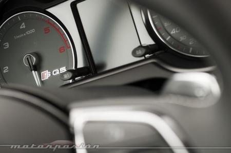 Audi Q5 2012, presentación y prueba en Múnich