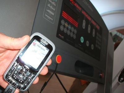 Siemens muestra el futuro en telefonía móvil