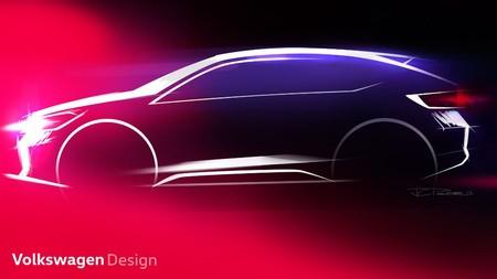 El Volkswagen New Urban Coupe se desarrollará en Brasil sobre la plataforma de Polo