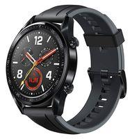Chollo: sólo hoy, en Amazon, tienes el Huawei Watch GT Sport por unos rebajadísimos 89 euros