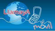 LlamayA Móvil, OMV para llamar al extranjero