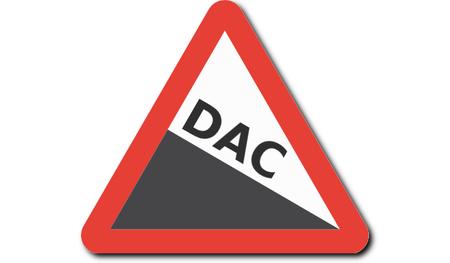 DAC, Downhill Assist Control