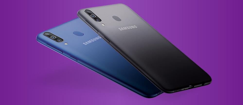 El Samsung™ Galaxy™ M30 comienza a recibir Android™ nueve Pie con One UI y el parche de seguridad de mayo