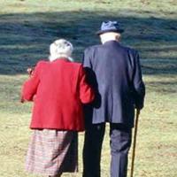 Los mayores se 'movilizan'