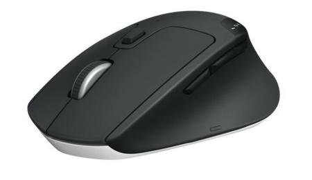 ¿Te molestan los clics del ratón? Logitech saca al mercado ratones silenciosos como ninjas