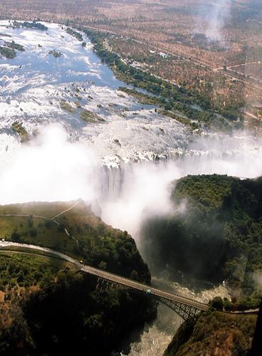 Cataratas Victoria: 8 formas diferentes de apreciarlas