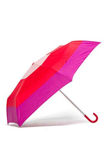 Mango paraguas