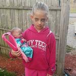 El disfraz de Halloween más auténtico: ni de zombie ni de bruja, de madre agotada de dos bebés