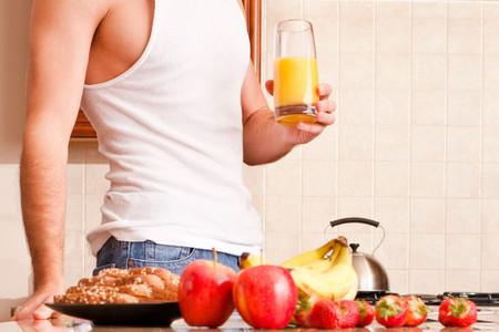 Alimentos saludables que no debes dejar de moderar si quieres perder peso