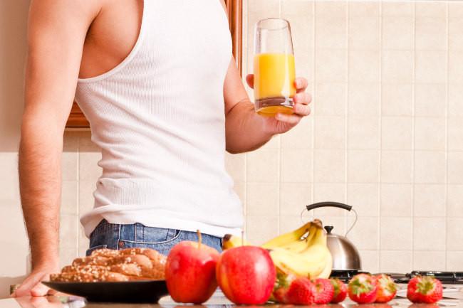 Recomendado dietas para bajar de peso en una semana sin efecto rebote