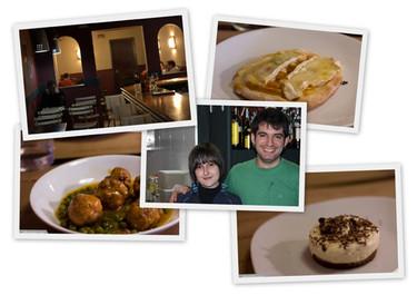 Restaurante Àtica