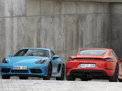 Porsche Passport, el car sharing con el que disfrutar un modelo diferente cada día