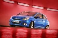 Precios del Opel Corsa OPC