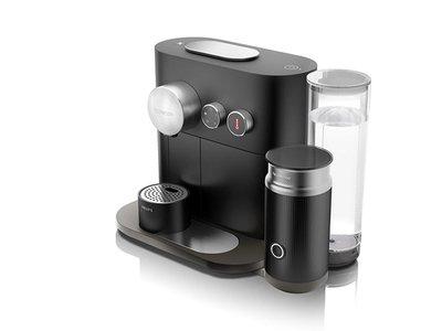 Krups Nespresso Expert & Milk XN6018, una cafetera de cápsulas muy especial con una rebaja de 80 euros en Amazon