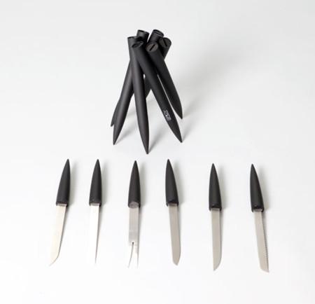 Magnum Knife Set 2