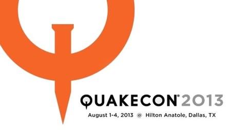 Imagen de la semana: los números de la QuakeCon 2013