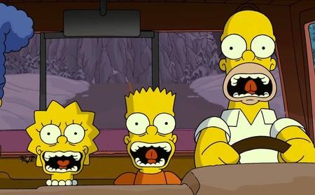 """¿Habrá otra película de los Simpson? Sus creadores la quieren y afirman que """"está en una fase muy inicial"""""""