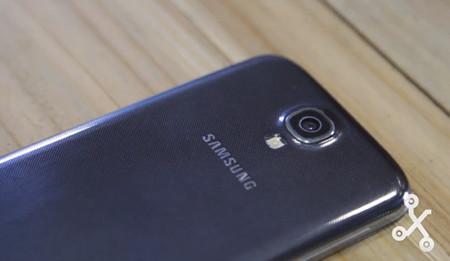 Galaxy S4 Cámara