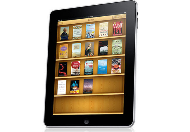 Apple ebooks