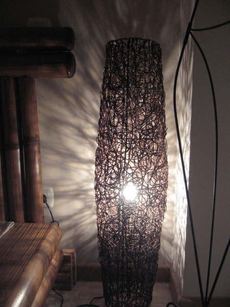 Foto de El dormitorio de Lorena. (4/8)