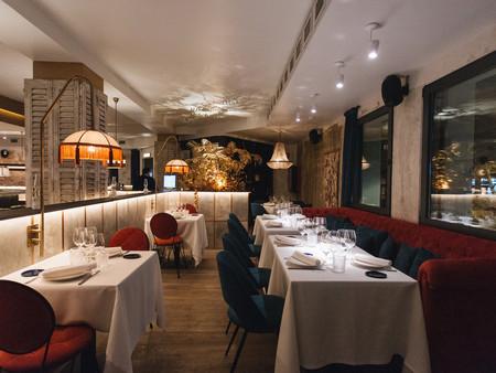 La ruta de los 13 nuevos restaurantes de Madrid para inaugurar la temporada primaveral