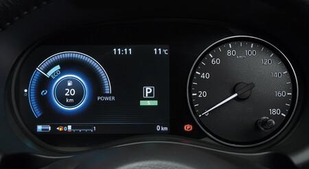 Nissan E Power Mexico 4
