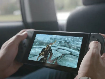 Propietarios de la nueva Nintendo Switch se quejan de píxeles muertos y manchas en la pantalla