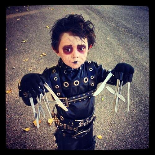 Foto de Halloween, disfraces inspirados por el cine (8/43)