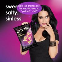 Si es verdad que John Mayer dejó a Katy Perry por engordar, ¡lo mato!