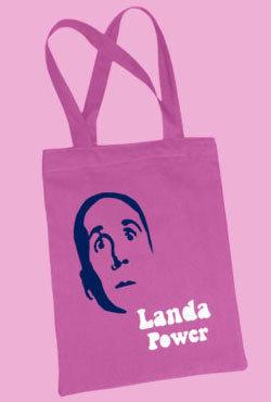 Pon un Alfredo Landa en tu bolso