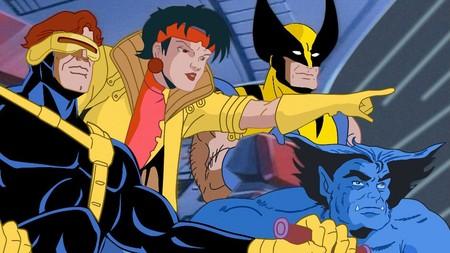 Las series animadas clásicas de X-Men, Spider-Man y Silver Surfer también llegarían a Disney+