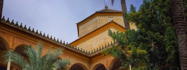 El Palacio de las Dueñas abre sus puertas al público en Sevilla