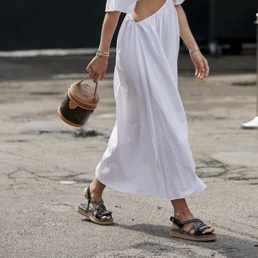 Seis estilos de sandalias cómodas para el verano que subirán el nivel de tus looks