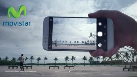 Precios Huawei G8 con Movistar y comparativa con Yoigo