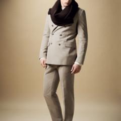 Foto 6 de 15 de la galería tradicion-elegante-en-el-catalogo-de-daks-otono-invierno-20112012 en Trendencias Hombre