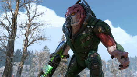 La genial estrategia por turnos de XCOM 2 se juega gratis en Steam (y en Xbox si eres Gold) por tiempo limitado