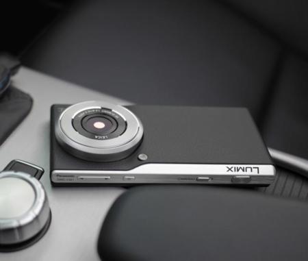 La nueva Panasonic Lumix CM1 es la cámara que llevarás siempre contigo, porque también será tu móvil