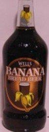 Cerveza de plátano