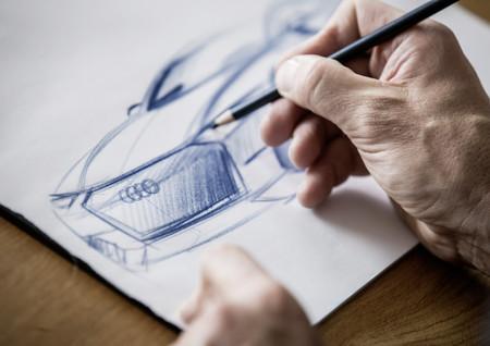 Audi Diseno