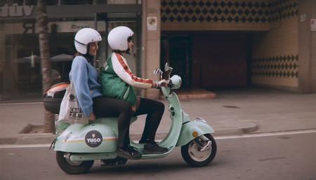 Solo 12 empresas de motosharing podrán prestar servicio en Barcelona y el 40% de las licencias serán provisionales