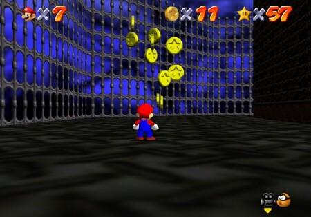 Super Mario 64 Mundo5 Estrella7 01