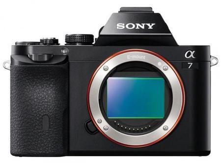 Así quiere Sony que sean sus cámaras en 2015
