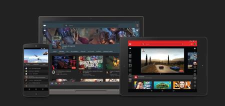 YouTube para Android apunta a Twitch y permitirá el streaming de la pantalla del móvil en la versión 14.31.50