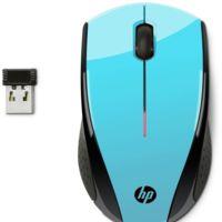 Ratón inalámbrico HP X3000 por 9,90 euros