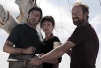 Trailers de 'La carta esférica'
