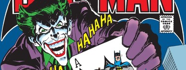 Los mejores cómics del Joker para disfrutar después de la película